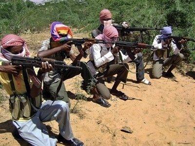 Islamist militia 1