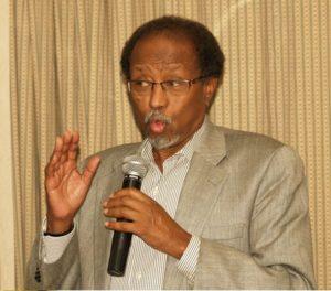 Cali Khaliif Galeyr | Somali Wiki