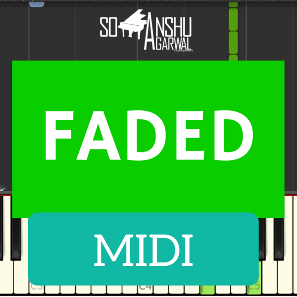 20+ Faded Piano Notes With Letters Pictures and Ideas on Meta Networks