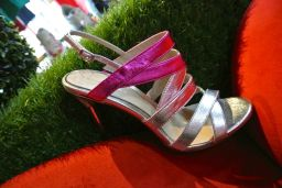 Pink Elie Tahari. How amazing is this?