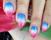 nails of week american