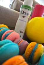 dove invisible dry deodorant