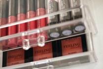makeup gallery - poundland