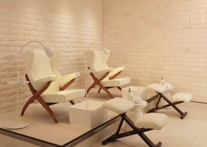 Spa - Glamour Lounge
