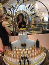 louboutin lipsticks at selfridges