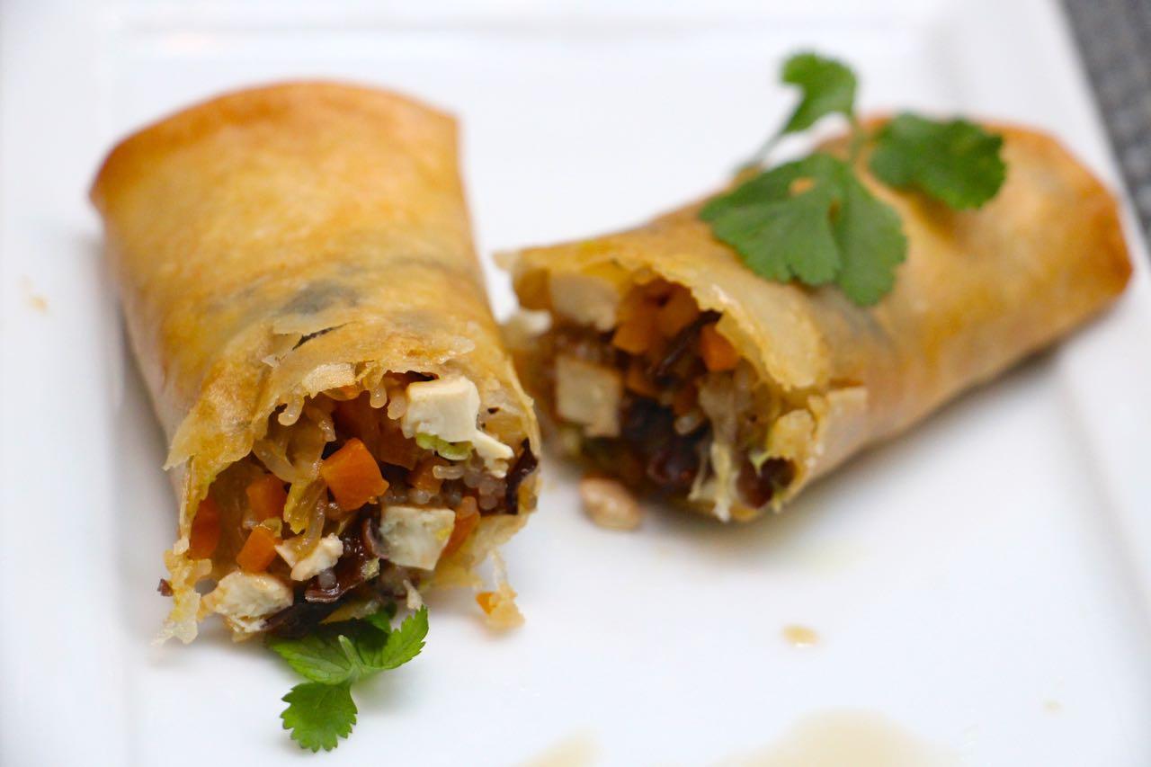 cours de cuisine thai
