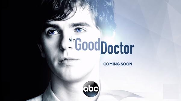 Good Doctor Episode 11