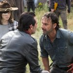 Rick VS Negan – TWD Pete's Peeps!