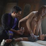 Exorcist Episode 8