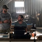 'The Brave' swag up for grabs from the show