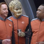 The Orville 111 – New Dimensions – Review