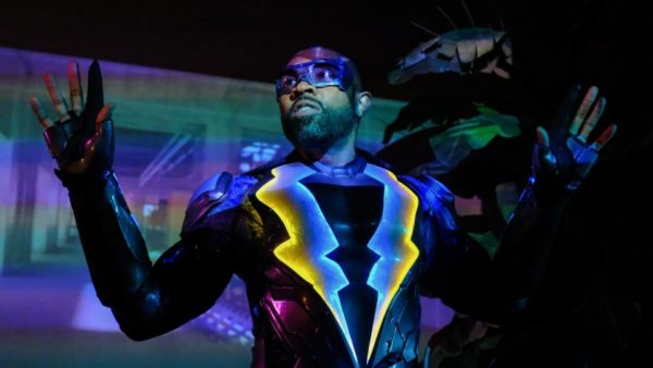 Black Lightning Episode 7