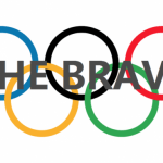 You HAVE To See This: The Brave Olympics!