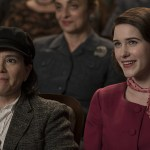The Marvelous Mrs. Maisel 107 Podcast