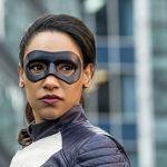 The Flash Episode 16: Run, Iris, Run