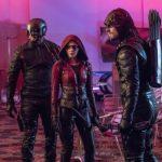 Arrow Episode 15: Doppelganger