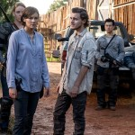TNTtalk Podcast: Discuss The Walking Dead episode 8.13 'Do Not Send Us Astray'