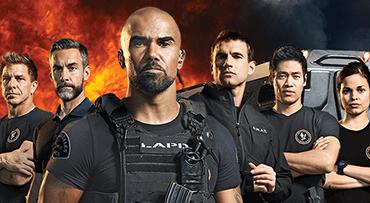 SWAT season finale