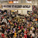 Sebastian Stan, Escape Rooms, Cosplayers, and more are coming to Wizard World Philadelphia!