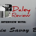 """Interview with Jasmin Savoy Brown from """"For the People"""""""