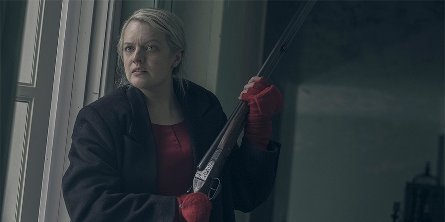 The Handmaid's Tale 211 - Holly