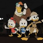 DuckTales: Season One Review