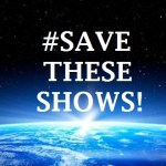 THE RESULTS ARE IN: Save These Shows!