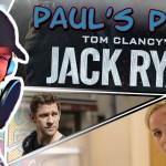 Paul's Picks: Tom Clancy's Jack Ryan from Amazon – Review