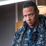 The Last Ship - Emerson Brooks as Joe Meylan