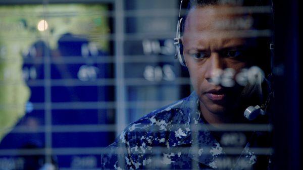 The Last Ship - Emerson Brooks as Joe Meylan