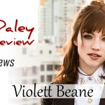 Exclusive Interview with Violett Beane!