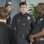 """Play it again, show (The Rookie Season 1 Episode 10 """"Flesh and Blood"""")"""