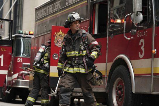 Chicago Fire Season 7