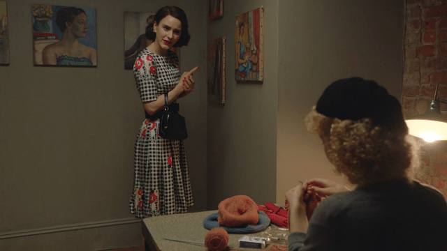 The Marvelous Mrs. Maisel 207-208