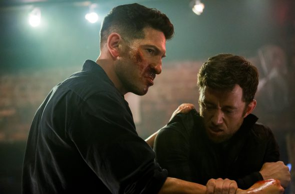 The Punisher Season 2: First 2 episodes! - So Many Shows!