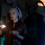 Chilling Adventures of Sabrina Part 2 (Chapters 12 and 13)