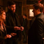 """Catching up: FBI Episodes 15-17 """"Scorched Earth, Invisible, and Apex"""""""