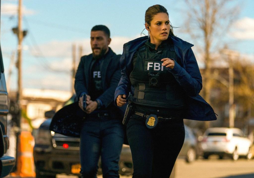 FBI Season 1 Finale
