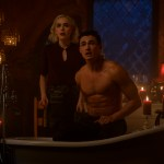 Chilling Adventures of Sabrina Chapters 16 and 17