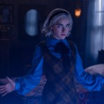 The Chilling Adventures Of Sabrina Chapters 18,19, and 20