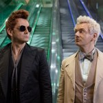 Good Omens Review: At least there's David Tennant and Michael Sheen