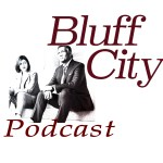 Bluff City Law: First Podcast!