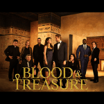 Blood and Treasure Exclusive Interview: Matthew Federman (Co-Creator)