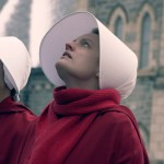 The Handmaid's Tale Season 3 Premiere! (303)