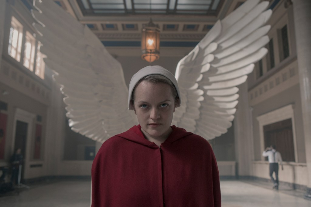 Handmaid's Tale Season 3 Episode 6