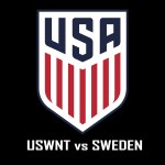 FIFA World Cup – Watch the USWNT!