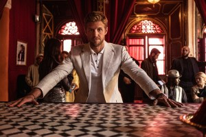 Blood and Treasure Episode 7