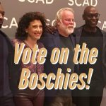 'BOSCH': Vote on the Season 5 Boschies!