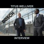ICYMI: 'Bosch' Titus Welliver Interview