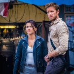 "Blood and Treasure Episode 8: ""The Lunchbox of Destiny"""